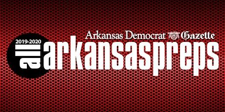 2019-20 All Arkansas Preps Awards Banquet tickets