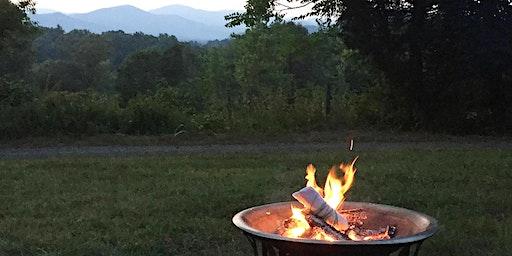 Wise Woman Retreat- at Seven Oaks - Madison, Virginia