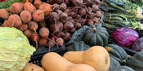 Morningside Park Winter Farmers Market tickets