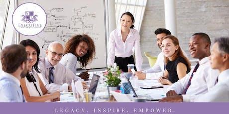 Executive Table Talks - Diversity & Inclusion Development Program tickets