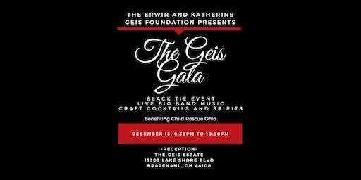 The Geis Gala