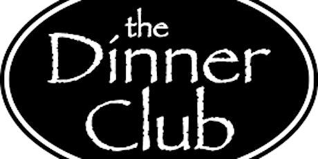 OWLs  Dinner Club - Oxford tickets
