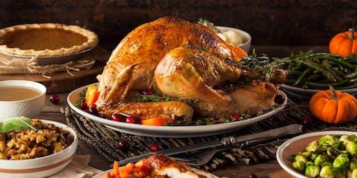 NGYN Presents: A NowGen Thanksgiving