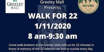 Walk 22