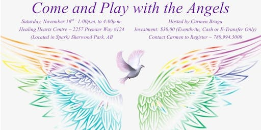 Come and Play with the Angels