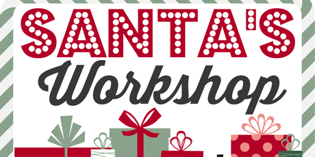 PHS Golden Graces - Santa's Workshop tickets
