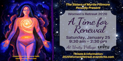 "Women's Retreat 2020 ~ ""A Time For Renewal"""