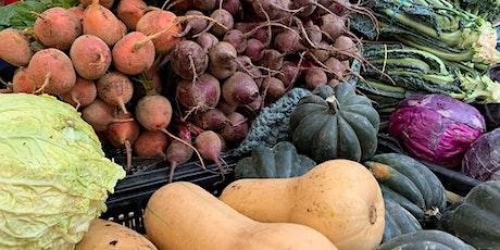 Park Slope Winter Farmers Market tickets