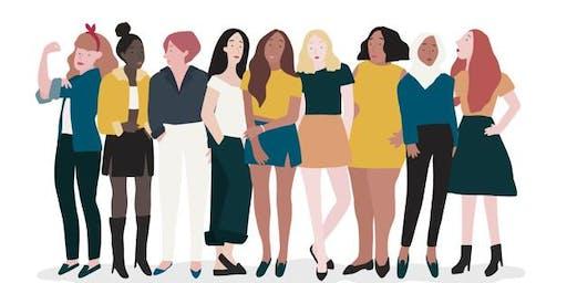 Charla-taller: ¿Cómo combatir los sesgos de género en el entorno laboral?