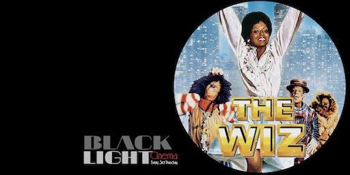 The Wiz :: Film Screening