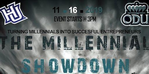 The Millennial Showdown