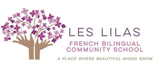 Les Lilas Kids' only Boom - December 2019