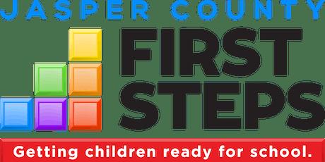 Child Care Training - 1/18/20 tickets