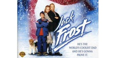 Crescent Township Family Christmas Movie Night