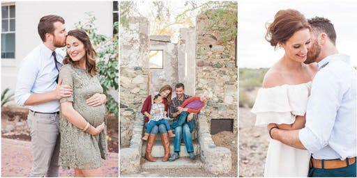 Snyder Memorial Park 2019 Holiday Mini Sessions