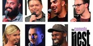 Sunday Funday - Sunday November 10th at The Comedy Nest