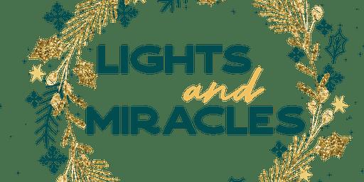 Lights and Miracles - Lemont/Homer Glen Sounds Good! Choir