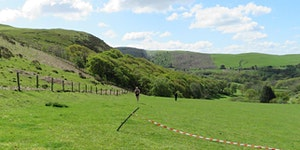 2020 Red Kite Challenge - Welsh and West Wales Junior...