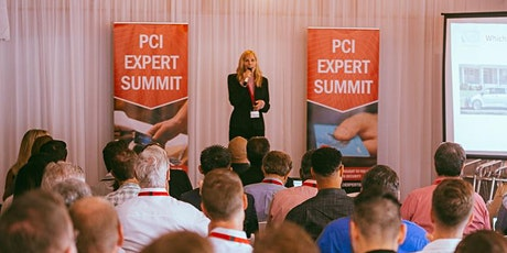 PCI Expert Summit tickets
