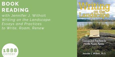 Book Reading with Jennifer J. Wilhoit