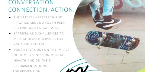 New Directions: Bridging Solutions in Youth Mental Health & Housing