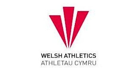 Welsh Athletics - Indoor Junior Championships tickets