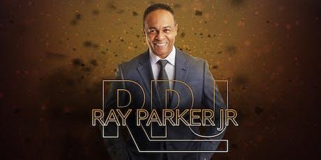 Ray Parker Jr. tickets