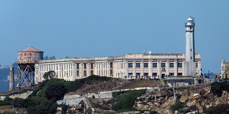 Alcatraz Island by Ferry and Guided Audio Tour - Day Tour tickets