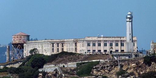 Alcatraz Island by Ferry and Guided Audio Tour - Day Tour
