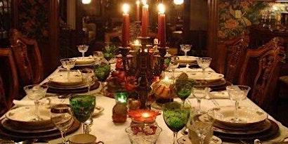 Annual Chamber Dinner