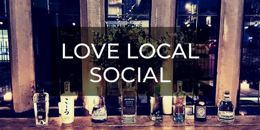 Love Local Social - Christmas Drinks & Supper