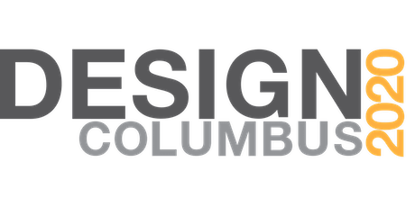 DesignColumbus 2020 Registration tickets