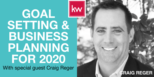 Goal Setting & Business Planning for 2020