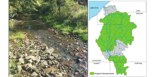 Stream Stabilization Cost Share Program Public Meeting