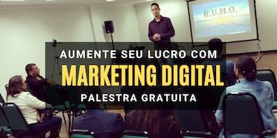 Aumente seu Lucro com Marketing Digital