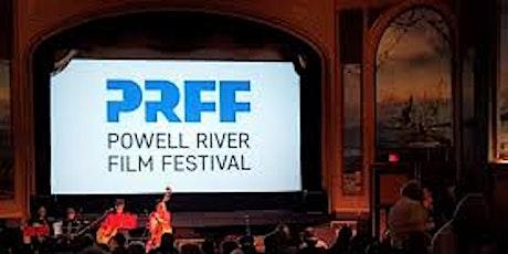 19th Annual Powell River Film Festival tickets