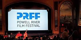 19th Annual Powell River Film Festival