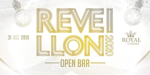 REVEILLON 2020 | ROYAL GARDEN
