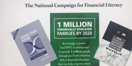 PERSONAL FINANCE LITERACY- WORKSHOPS FOR FINANCIAL SUCCESS - NEW ORLEANS, LA