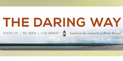 The Daring Way™ Workshop for Mental Health Therapists