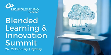 Blended Learning & Innovation Summit tickets