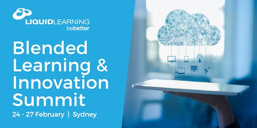 Blended Learning & Innovation Summit