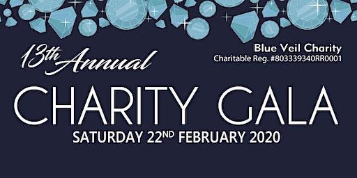13th Annual Charity GALA