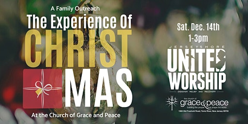"""The Experience of """"CHRIST""""mas"""