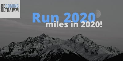 Run the Year Virtual Challenge