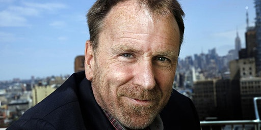Colin Quinn: Wrong Side of History (Comedy)