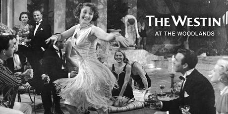 The Roaring 20's New Year's Eve Extravaganza at COMO Social Club. tickets