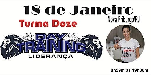 Day Training - Liderança - Turma 12
