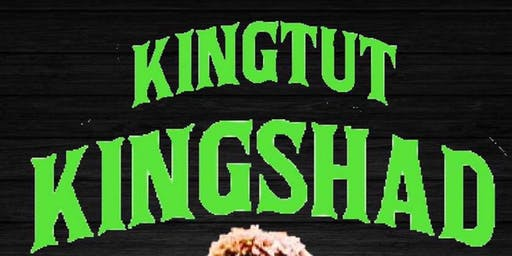 King Tut King Shad