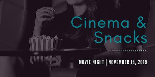 Cinema & Snacks